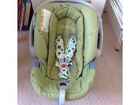 Cybex Aton Group 0 carseat