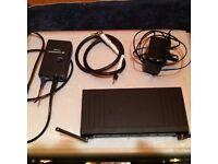 Sennheiser Freeport Guitar wireless system