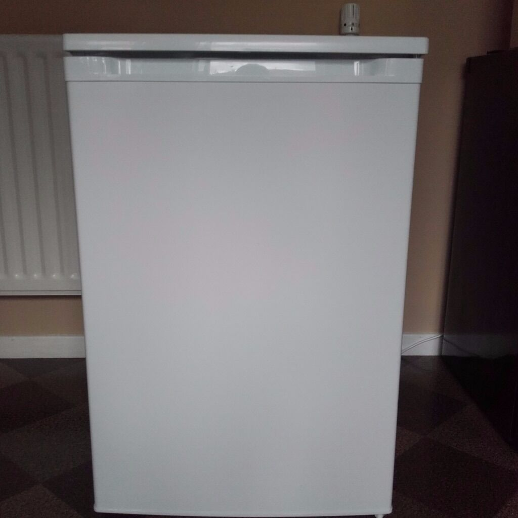 Fridgein DundeeGumtree - Under Counter Fridge The Fridge is in Perth for Viewing. Height 85 cm / Width 55 cm / Depth 57 cm. Very Good Clean Condition