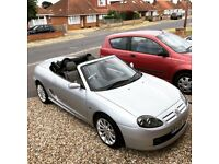 Immaculate MG TF spark 1.8