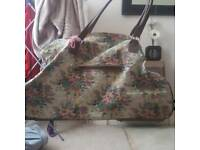 lauggage bag