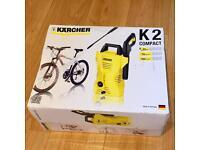 Karcher K2 Pressure Washer BNIB