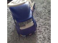 Kids Car Carrier Trike