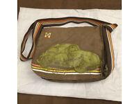 Haynes Satchel / Shoulder bag