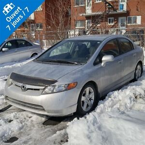 2007 Honda Civic LX *** LIQUIDATION***