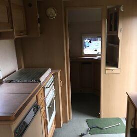 Caravan swift Jura 1998