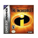 The Incredibles (GBA) Morgen in huis! - iDeal!