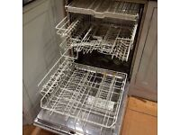 Miele Fully Integrated Dishwasher - Issue with Pump