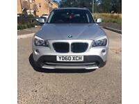 BMW X1 2.0 20d SE X Drive 5dr