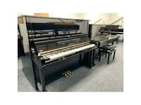 Yamaha U3H Upright Piano Made in Japan c.1977 Reconditioned @ Park Pianos