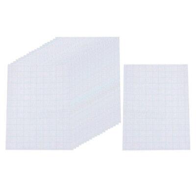20pcs Printable Heat Transfer Paper Htv Vinyl Sheets For Iron On T Shirts Diy