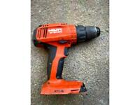 Hilti Drill for Spares or Repair