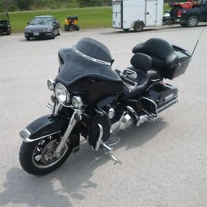 2005 Harley-Davidson Ultra Classic Electra Glide -