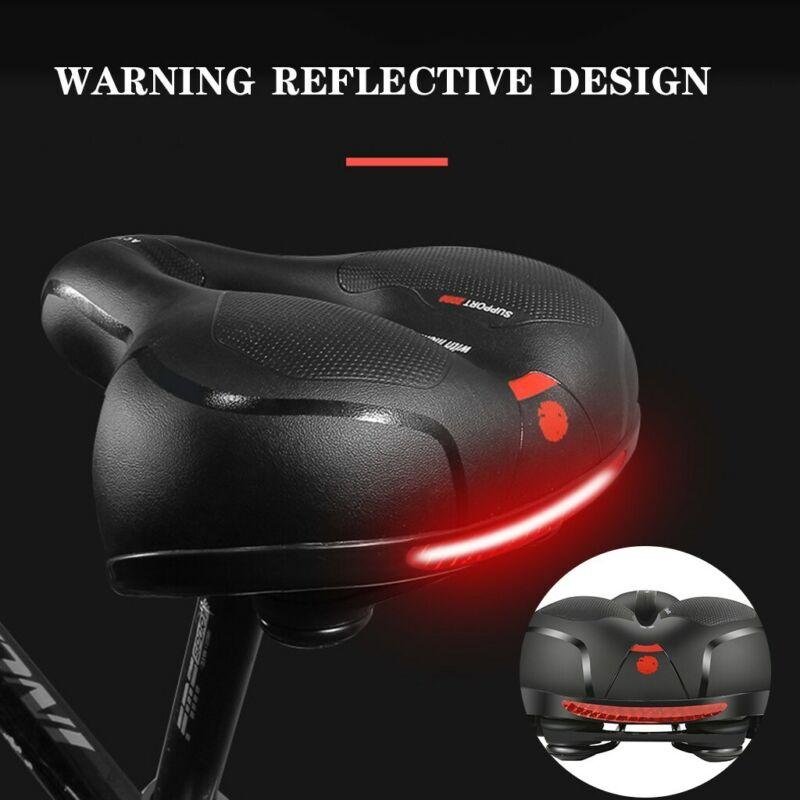 Comfortable Waterproof Memory Foam Bicycle Seat CushionBicyc