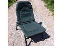 Fox Supa Carp Fishing Chair