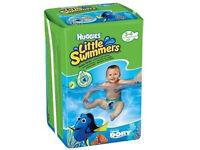 Huggies Little Swimmers Swim Pants Size 3-4