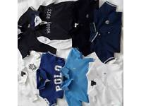 Designer boys t-shirts