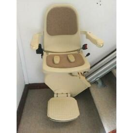 Brooks 120 Stairlift