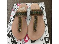 Firetrap sandals