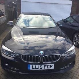 BMW 420d Gran Coupe LUXURY [2015]