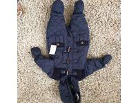Brand new Mothercare Snowsuit!
