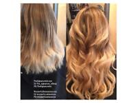 ULTIMATE BEST**QUALITY**IMPECCABLE CARING SERVICE**MOBILE *RUSSIAN VIRGIN HAIR EXTENSIONS
