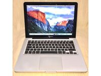Apple MacBook Pro 13 - Core i5, 500GB HD