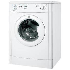INDESIT Vented Tumble Dryer