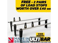 Ford Transit Roof Rack 2000-2014 high roof