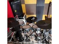 Drum teacher available