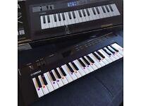 Yamaha DX Reface Synthesizer