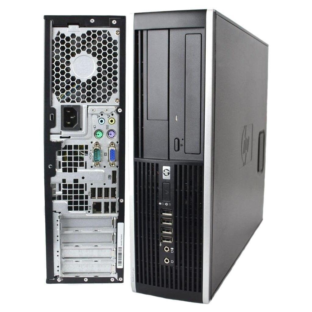 (3 Processor Keys) HP Compaq 8000 Elite Small Form Factor