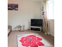Secure Two Bedroom Gated Apartment with access to allocated parking space