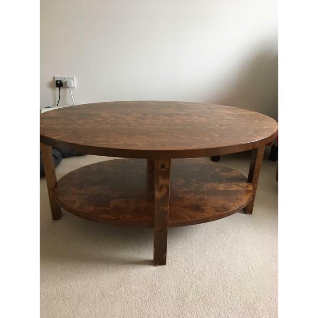 Laura Ashley Coffee Table In Crail Fife Gumtree