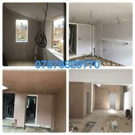 Available Now . plastering, Rendering ,Krend and tilling services