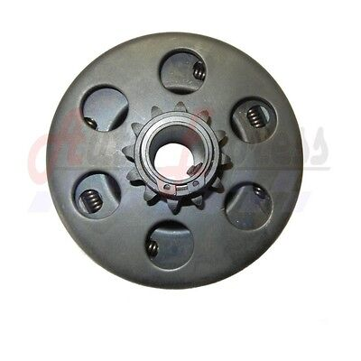 Go-kart Clutch , centrifugal 10T 3/4