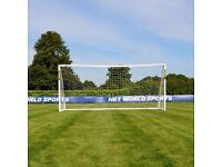 16 X 7 FORZA MATCH FOOTBALL GOAL POST