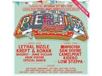 Pier Jam tickets for sale