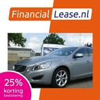 Volvo V60 T3 150pk Ocean Race Business Pack Pro [ LEDER+TRE