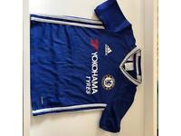 Chelsea 5-6 years shirt