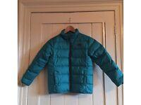 North face kids jacket M 10-12