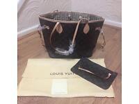 Louis Vuitton medium monogram bag