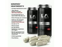 Brand New LA Muscle Vasculator - Award Winning Pre-Workout Pump