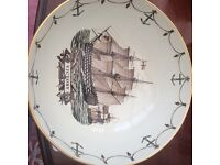 Shand Kydd Limited Edition Victory Bowl