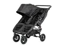 MINI CITY GT DOUBLE PUSHCHAIR, STILL ON SALE FOR £649 BARGAIN !!!