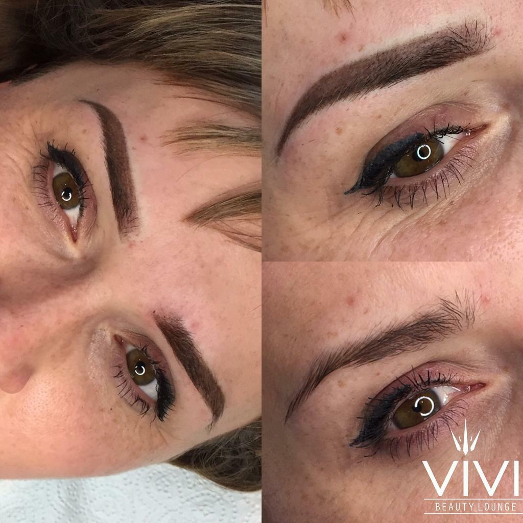 Permanent Ombr Eyebrows In Canning Town London Gumtree