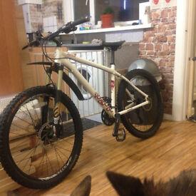 Voodoo bokor mountain bike