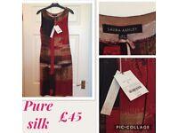 Ladies dresses BNWT ( Wallis/Laura Ashley)
