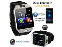 smart watch for all phones and it calls on it sim and apps goggle plAY store loads