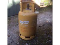 Flo gas cylinder 13kg x2